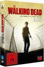 The Walking Dead - Staffel 4 - uncut