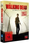 The Walking Dead Staffel 4 uncut Pappschuber OVP!