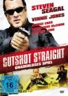 Gutshot Straight - Gnadenloses Spiel - uncut - DVD - NEU/OVP
