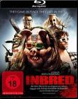 Inbred - ungeschnittener Directors Cut (Blu Ray) NEU/OVP