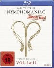 Nymphomaniac - Vol. 1&2 - Director's Cut Blu Ray NEU