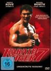 Karate Tiger 7 - To be the Best - Ungekürzte Fassung - NEU