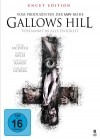 Gallows Hill - Verdammt in alle Ewigkeit - Uncut Edition DVD