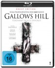 Gallows Hill - Verdammt in alle Ewigkeit - UNCUT Blu-ray