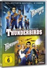 Thunderbirds Are Go / Thunderbird 6 - Collectors Edition