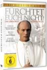 Pidax - Fürchtet euch nicht! Papst Johannes Paul II DVD/NEU