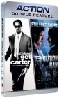 Double Feature: Get Carter / Demolition Man Steelcase DVD