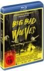 Big Bad Wolves BR - NEU - OVP - Blu Ray