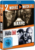 Basic / From Paris with Love, wie neu!!!
