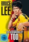 Bruce Lee - Sein geheimnisvoller Tod OVP
