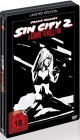 DVD Sin City 2 - A Dame to kill for - Steelbook