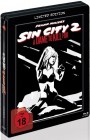 Sin City 2 - A Dame to kill for - Limited Edition