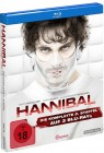 Hannibal - 2 Season(Blu-ray)