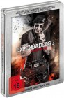 The Expendables 3 - A Man's Job - Limited Steelbook