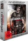 The Expendables 3  - Lim. Hero Pack mit Zippo Feuerzeug-NEU