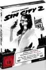 Sin City 2 - A Dame to kill for - Limited Super Mediabook