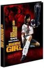 Machine Girl - Limited Edition Mediabook
