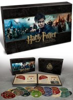 Harry Potter - Hogwarts Collection