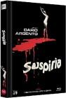 Suspiria - Limited Collector's Edition