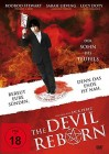The Devil Reborn -DVD ,NEU