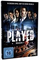Played - Season 1