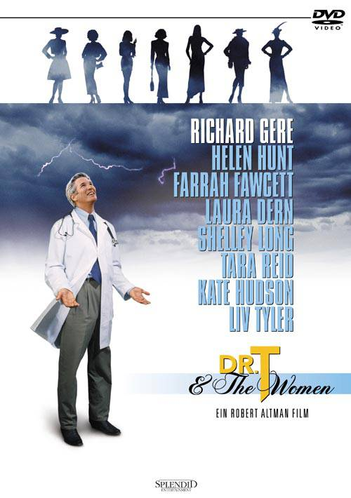 Dr. T and the Women (31683