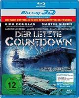 Der letzte Countdown BLU-RAY 3D wie neu!!!!