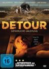 Detour - Gefährliche Umleitung - DVD FSK 16 - TOP