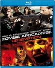 Zombie Apocalypse - Redemption - Fred Williamson - Blu Ray