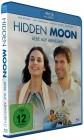 Hidden Moon - Liebe auf Abwegen -- Blu-ray