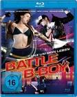 Blu-ray - Battle B-Boy - Tanz um Dein Leben
