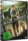 Maze Runner - Die Auserwählten im Labyrinth - DVD