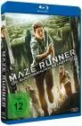 Maze Runner - Die Auserwählten im Labyrinth (Blu-ray)