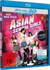 Asian School Girls - Rache war nie süßer! - 3D Blu-Ray