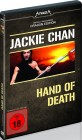 DVD Jackie Chan - Hand of Death - Dragon Edition