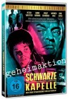 Pidax Film-Klassiker: Geheimaktion Schwarze Kapelle  DVD/NEU