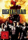 Digital Man - fette Sci-Fi-Action à la TERMINATOR