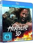 Hercules - 3D