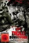 Dead Survivors - Uncut   DVD   kostenloser Versand