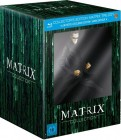 Matrix Complete Trilogy - Collector's Edition OVP