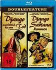 Django Doublefeature