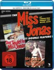 The Miss Jonas Double Feature BR - NEU - OVP BluRay