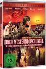 Pidax Klassiker: Durch Wüste und Dschungel  2 DVD's/NEU