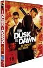 From Dusk Till Dawn - Staffel (Season) 1 (deutsche Blu-rays)