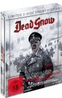 Blu Ray: Dead Snow - Limited 2-Disc uncut Edition