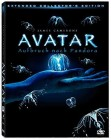 Avatar - Aufbruch nach Pandora - Extended Collector´s