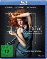 Black Box Die komplette 1. Staffel -2 Disc Blu-ray Ovp Uncut