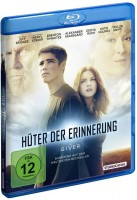 Hüter der Erinnerung - The Giver Ovp Uncut Blu-ray