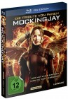 Die Tribute von Panem - Mockingjay - Teil 1 - Fan Edition
