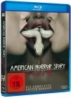 American Horror Story - Season 3 BR - NEU